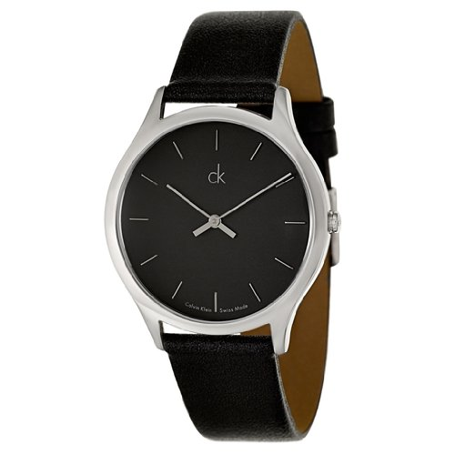 Calvin Klein Classic Men's Quartz Watch K2621104, Watch Central