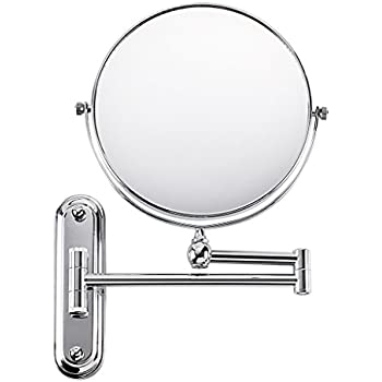 Amazon Com Gatco 1411 Wall Mount Mirror With 14 Inch