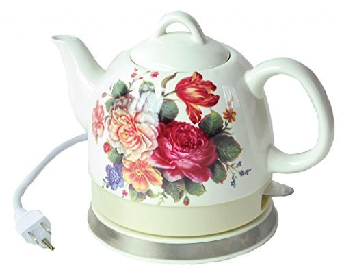 - Aunt Polly's Electric Hot Water Kettle