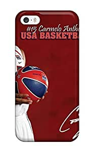 Case For Iphone 6 4.7 Inch Cover Defender (carmelo Anthony)