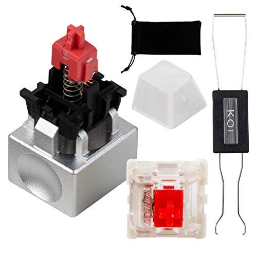 Kit Extractor de teclas y de interruptor