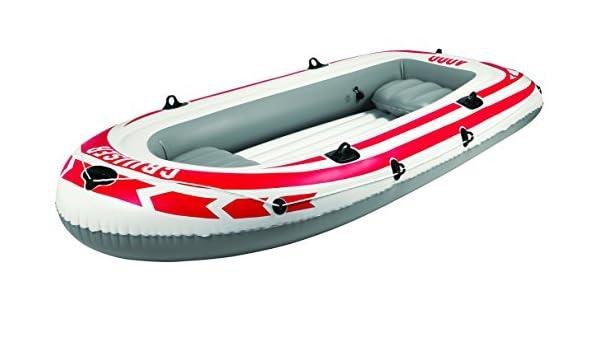 Manguera Boot Cruiser 3000, TÜV/GS, Jilong, jl07008 - 5 N, 2 + 1 ...