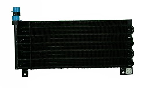 New OEM AM101957 fit Hydraulic Oil Cooler for John Deere Tractor Mower 755 855 955 F1145 1420 1435 1445 3325 3365 -
