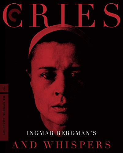 DVD : Cries and Whispers [Blu-ray]