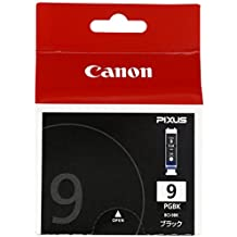 Canon Black Ink Tank BCI-9BK