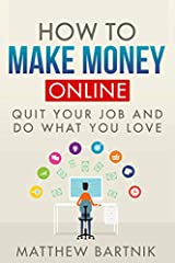★★For a limited time we're offering you DOUBLE VALUE on this book. Now when you purchase the paperback version of this book you get the Kindle version FOR FREE. ★★Make money on your own terms. Work when you want from wherever you want!A life...