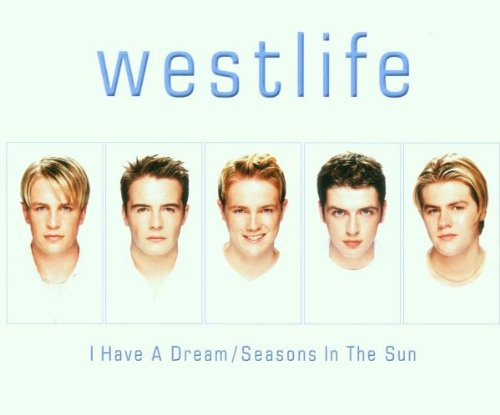 HAVE A TÉLÉCHARGER DREAM I WESTLIFE