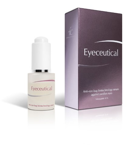 Fytofontana Cosmeceuticals Eyeceutical Anti-Eye-Bag Biotechnology Serum Against Swollen Eyes, 0.53 Fluid (Cosmeceuticals Eye)