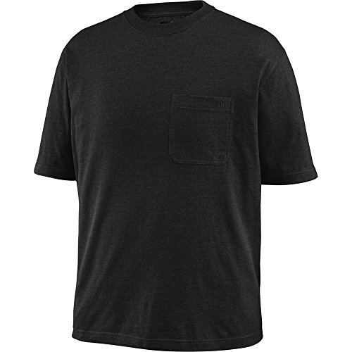 Wolverine Men's Knox Short Sleeve Pocketed Wicking T-Shirt,