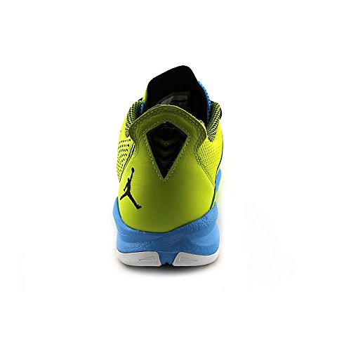 Nike Air Jordan Cp.3 Vii Chris Paul Baskets De Basket-ball Différentes Couleurs Grün / Blau