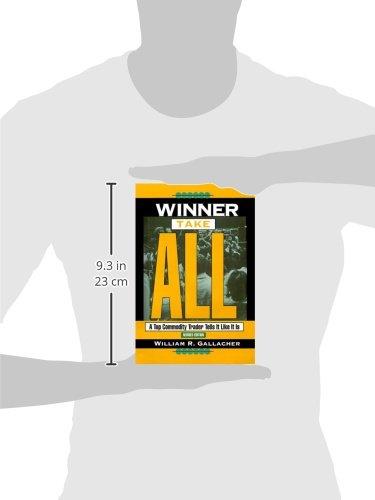 Winner Take All by Brand: Irwin Professional Publishing