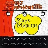Plays Mancini
