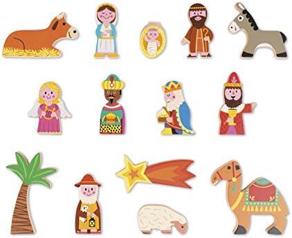 Santons Richard Crèche provençale Figurine Nativity scene, christmas PNG  clipart   free cliparts   UIHere