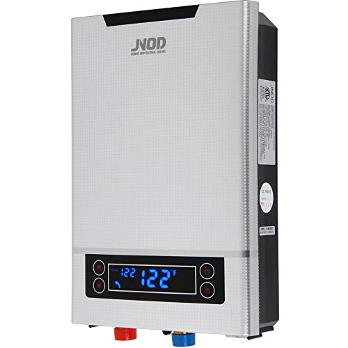 Cheap Electric Tankless Water Heater 18 Kw At 240 Volts