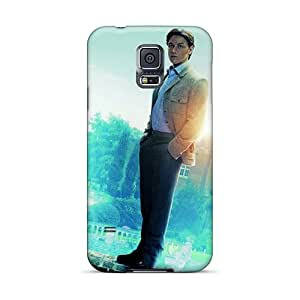 Fashion Tpu Case For Galaxy S5- X Men First Class Defender Case Cover