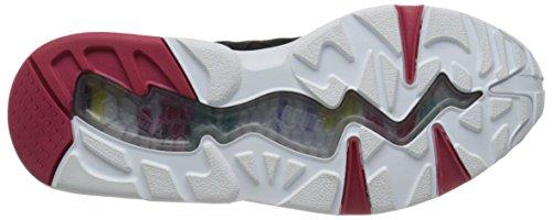 Red de Rose de Puma falta la Estilo de Wn R698 definición Black clásica de zapatilla White deporte qXwWgwTa1x