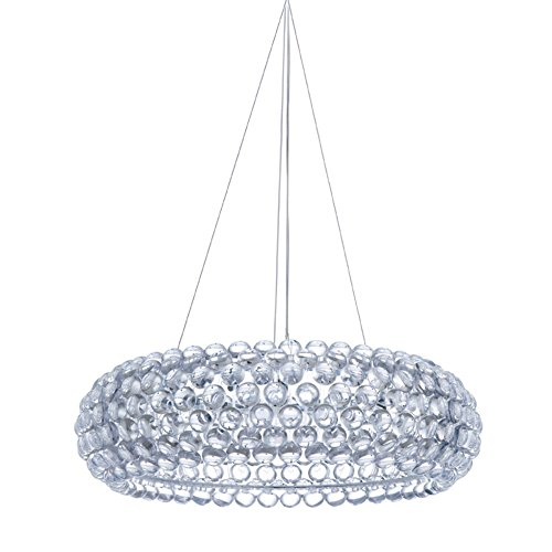 Nuevo Bulle Pendant Lamp -