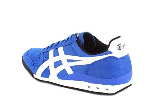 Onitsuka Tiger Ultimate 81 Mode Sneaker Blau / Weiß 2