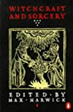 Witchcraft and Sorcery, Max Marwick, 0140132554