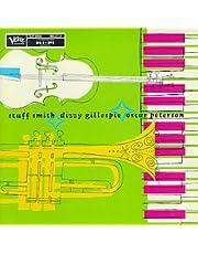 Stuff Smith, Dizzy Gillesp