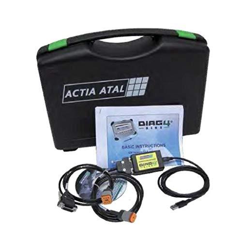 Diag4 Bike Serial Diagnostic System AT 531 5049