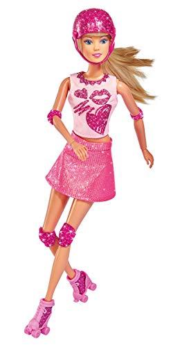 - Simba 105733268 Play Doll Multi-Coloured