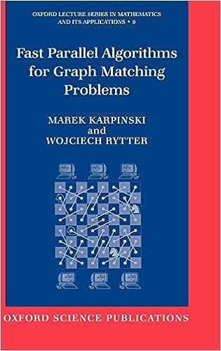 mathematical matching algorithms