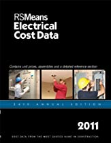 RSMeans Electrical Cost Data 2011