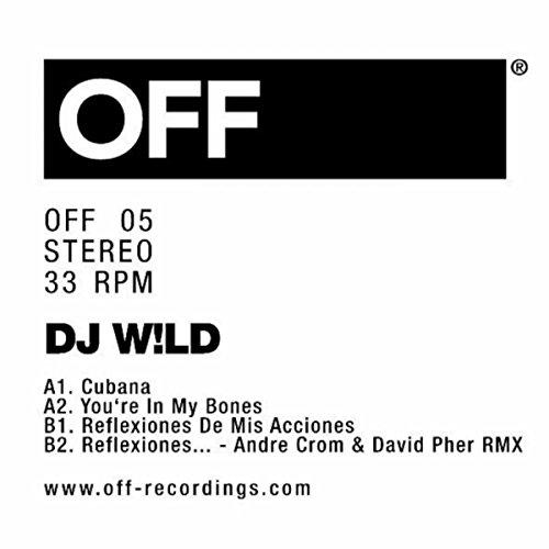 Amazon.com: Reflexiones De Mis Acciones (Original Mix): DJ