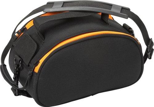Sony NVAB70S Carrying Case for NV-U70 Portable Satellite Navigation System (Black)