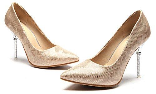 De Populaire Aisun Femme Mari Formel Chaussures 6z6Ix7w