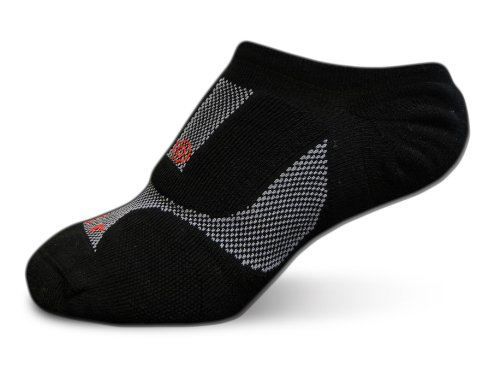 体操選手抗生物質クーポンlifesocks(ライフソックス) アウトドアスポーツ,ゴルフ,糖尿病の方,疲れない特殊な織方のメリノウール,くるぶし丈靴下