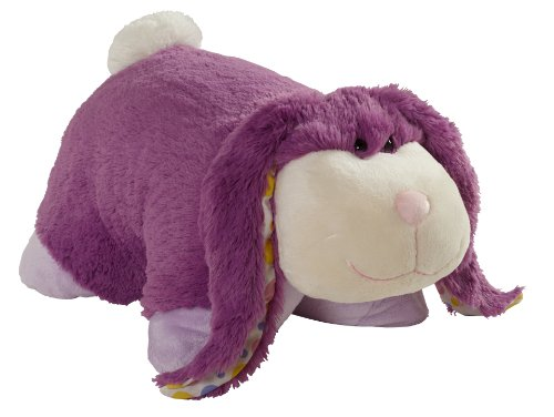 My Pillow Pets Purple Bunny - Small