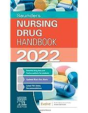 Saunders Nursing Drug Handbook 2022
