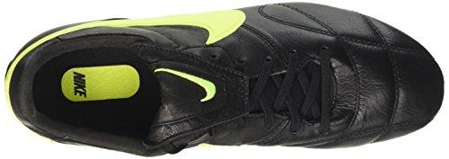 Volt Pro Nike Premier The Ii calcio Nero Sg Nero Scarpe Ac da da Nero uomo arrOqI