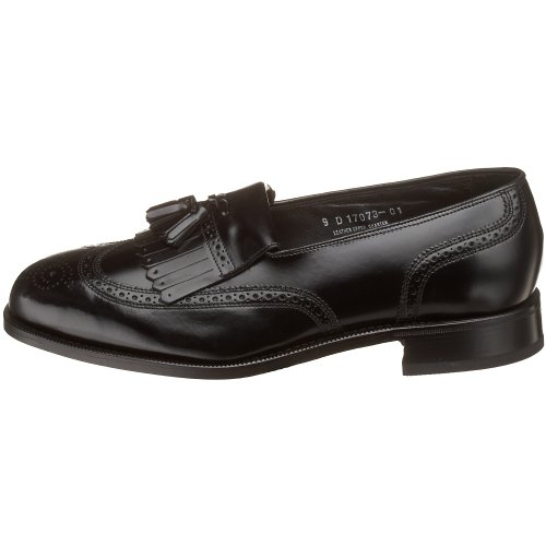 Men S Oxford Kiltie Shoe