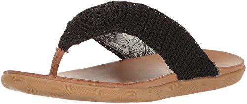 Sparkle Flop Sarria Women's The Black Flip Sak 0UTRqR