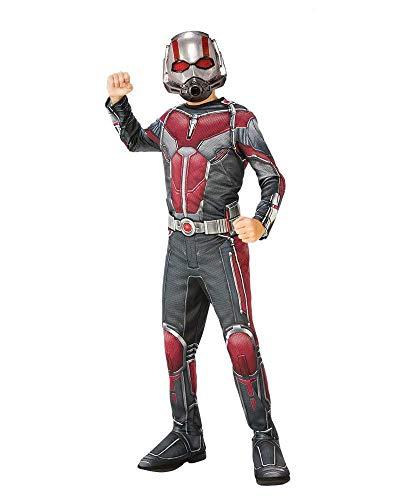 Rubie's Ant-Man Boy's Ant-Man Costume,