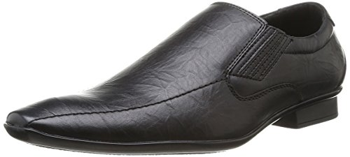 Casanova Ramier, Men's Loafers Black (Noir)