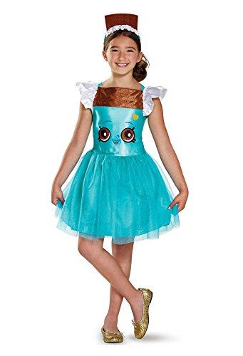 Shopk (Cheeky Girls Costume)