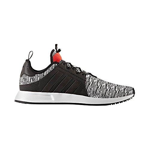 Adidas Originalals Mens X_plr Running-shoes Nero Bianco Rosso 6462