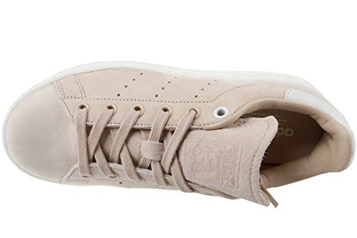 Adidas Stan Smith W By8861 Chaussures Pour Femmes Nude