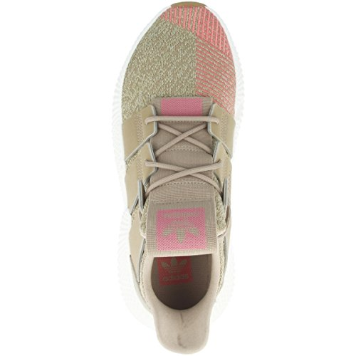 Khaki Pink adidas Scarpe chalk Khaki da Cq2128 Basse Prophere Ginnastica Trace trace Uomo x00Uq4Pwr