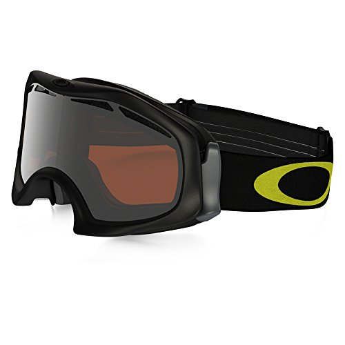 Oakley Catapult Goggle 2014 - Black (2014 Oakley Goggles)