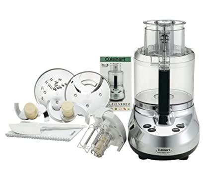 Cuisinart mp-14n limited-edition 14-cup food processor induction.
