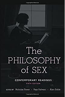 Philosophical perspective of love and sex