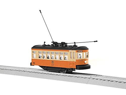 lionel trolley - 5