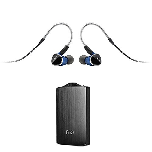 Ultimate Ears Universal Fit Earphones  Includes Bonus FiiO