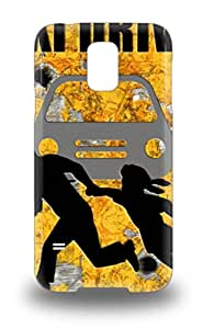 Galaxy S5 3D PC Case Cover Skin : Premium High Quality American Taxi Driver Drama Thriller Crime 3D PC Case ( Custom Picture iPhone 6, iPhone 6 PLUS, iPhone 5, iPhone 5S, iPhone 5C, iPhone 4, iPhone 4S,Galaxy S6,Galaxy S5,Galaxy S4,Galaxy S3,Note 3,iPad Mini-Mini 2,iPad Air )