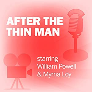After the Thin Man Radio/TV Program